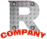 Logo for R Company